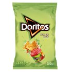Picture of Doritos Lime 200g