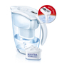 Picture of Brita Cool White Elemaris with Meter Jug 2.4L