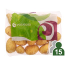 Picture of Ocado White Potatoes 2.5kg