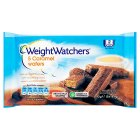 Picture of Weight Watchers Caramel Wafers 5 x 18.4g