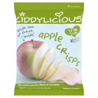 Picture of Kiddylicious Apple Crisps 12g