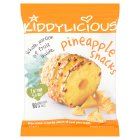 Picture of Kiddylicious Pineapple Snacks 12g