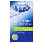 Picture of Optrex Multiaction Eyewash 100ml