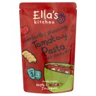 Picture of Ella's Kitchen Organic Tomato-y Pasta Stage 3 190g