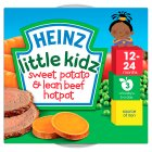 Picture of Heinz Mum's Own Sweet Potato & Lean Beef Hotpot Tray 230g