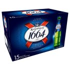 Picture of Kronenbourg 1664 15 x 275ml
