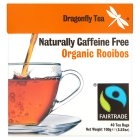 Picture of Dragonfly Fairtrade Rooibos Tea Bags 40 per pack