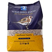 Picture of CJ Wildlife Sunflower Hearts 6Ltr 3.2kg