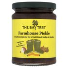 Picture of The Bay Tree Farmhouse Pickle 310g