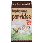Picture of Rude Health Top Banana Organic Porridge 500g
