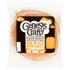 Picture of Genesis Crafty Big Pancakes 4 per pack