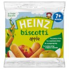 Picture of Heinz Apple Biscotti 60g