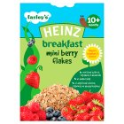 Picture of Heinz Mini Berry Flakes 200g