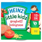 Picture of Heinz Mum's Own Spaghetti Bolognese 230g