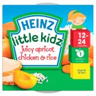 Picture of Heinz Mum's Own Apricot Chicken & Rice 230g