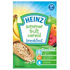 Picture of Heinz Summer Fruits Cereal 120g