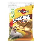 Picture of Pedigree Jumbone Chicken & Rice for Small Dogs 180g