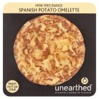 Picture of Unearthed Mini Free Range Spanish Potato Omelette 160g