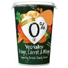 Picture of Yeo Valley Organic Lemon & Poppy Seed Limited Edition Yogurt 450g