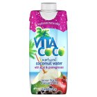 Picture of Vita Coco Coconut Water With Acai & Pomegranate 330ml