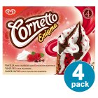 Picture of Cornetto Enigma Vanilla & Raspberry 4 x 90ml