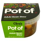 Picture of Clive's Organic Pot of Aduki Bean Stew 400g