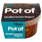 Picture of Clive's Organic Pot Of Mediterranean Ragout 400g