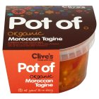 Picture of Clive's Organic Pot Of Moroccan Tagine 400g