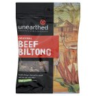 Picture of Unearthed Biltong 40g