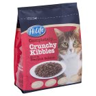 Picture of HiLife Complete & Crunchy Kibbles Rich in Scottish Salmon 375g