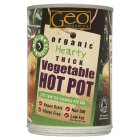 Picture of Geo Organics Hearty Thick Vegetable Hotpot 400g