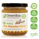 Picture of Green Bay Harvest: 10+ Active Raw Manuka Honey 227g
