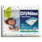 Picture of Huggies DryNites Bed Mats 88x78 cm 7 per pack