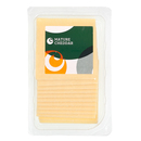 Picture of Ocado 8 Mature Cheddar Slices 160g