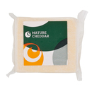 Picture of Ocado Mature Cheddar 200g