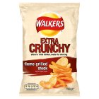 Picture of Walkers Extra Crunchy Flamed Grilled Steak Crisps 150g