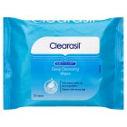 Picture of Clearasil Daily Clear Deep Cleansing Wipes 25s  25 per pack