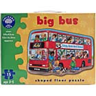 Picture of Orchard Toys Big Bus Floor Puzzle