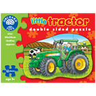 Picture of Orchard Toys Little Tractor Jigsaw