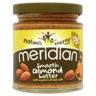 Picture of Meridian Almond Butter 170g