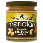Picture of Meridian Cashew Butter 170g