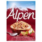 Picture of Alpen Raspberry & Apple 560g
