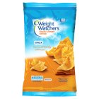Picture of Weight Watchers Nacho Cheese Tortillas 5 x 18g