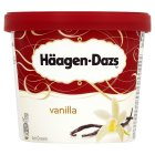 Picture of Haagen-Dazs Vanilla 100ml