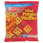 Picture of Birds Eye Mini Waffles 786g