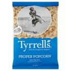 Picture of Tyrrells Proper Popcorn Sea Salted 70g