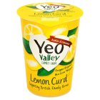 Picture of Yeo Valley Organic Wholemilk Lemon Curd Yogurt 450g