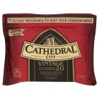 Picture of Cathedral City Vintage Cheddar 300g