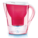 Picture of Brita Marella Cool Jazzy Red Water Filter Jug 2.4L
