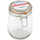 Picture of Tala Clip Top Storage Jar 700ml